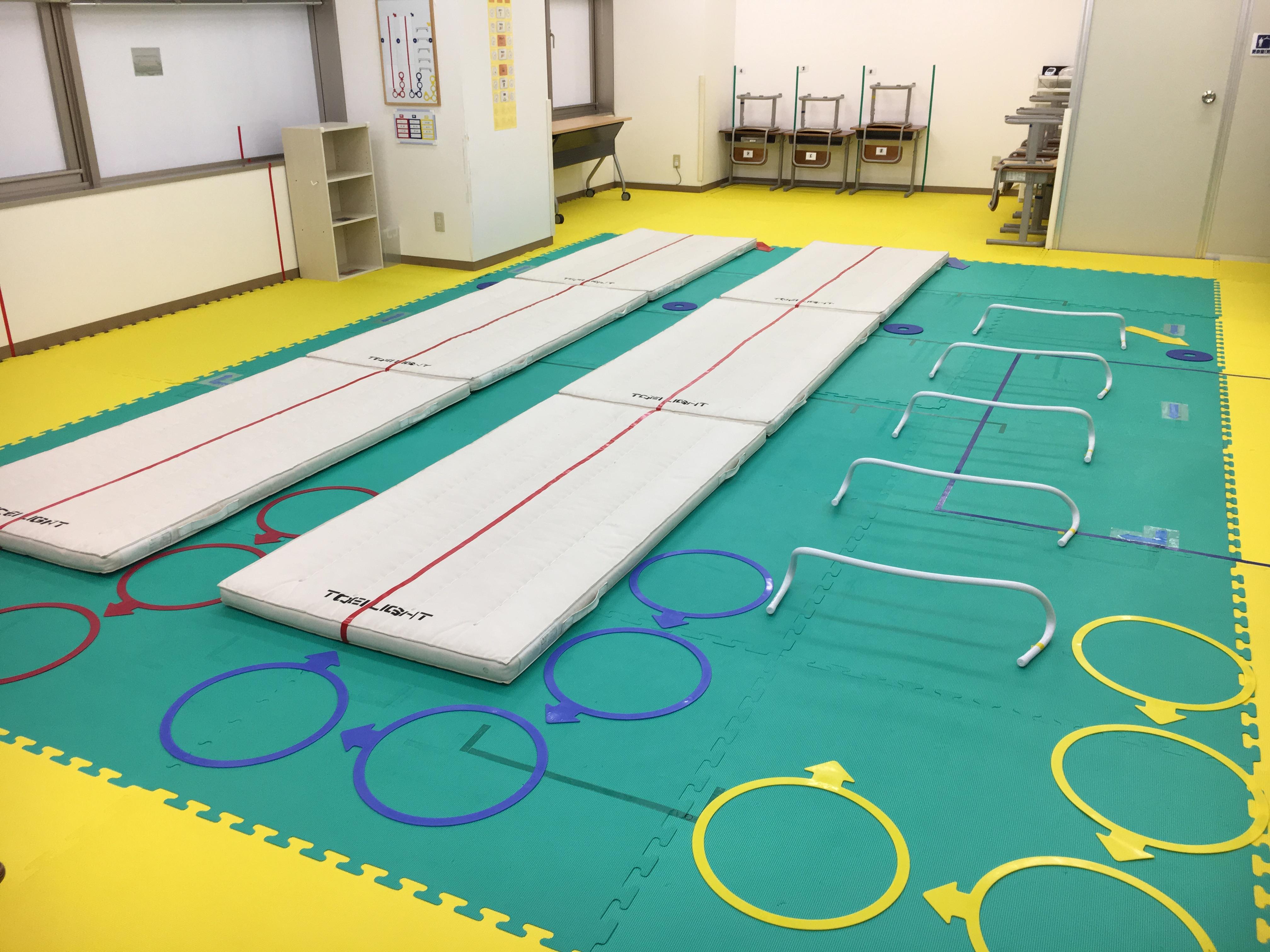 週2~3日からで運動学習特化型の障害児支援をおこなう教員パート