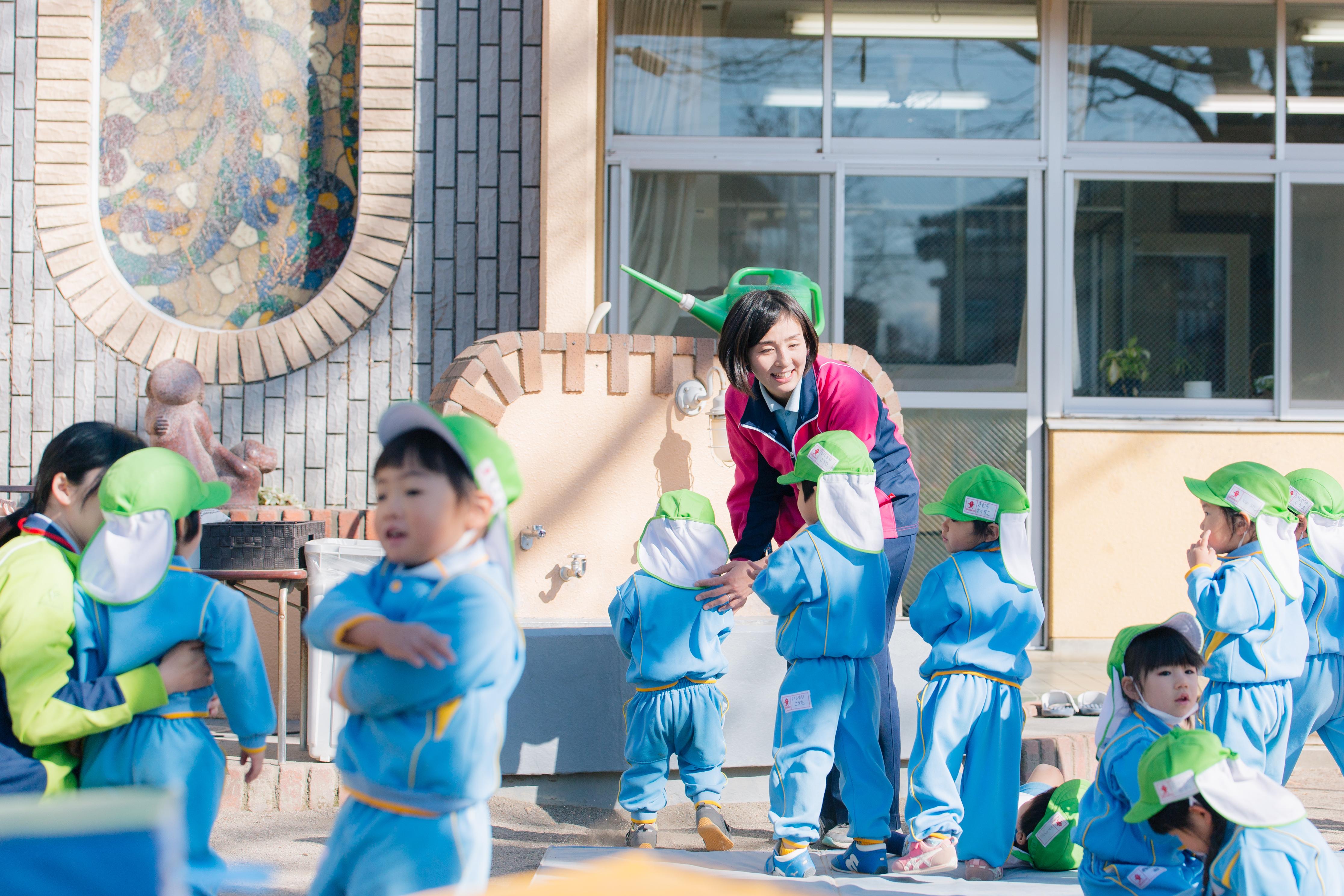 13時開始の学童クラブ指導員保育士パート【キッズスペースBaika】